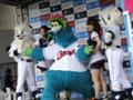 2012日本シリーズ下見オフ