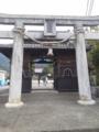 [2011帰省] 阿蘇神社