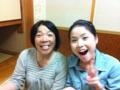 [2011帰省] 久美子おばちゃん