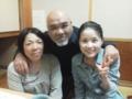 [2011帰省] お父さん・久美子おばちゃん
