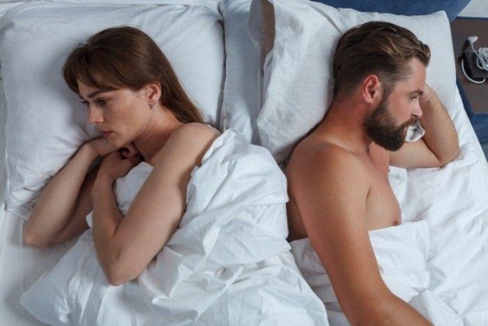 セックスレス 不妊治療