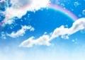 叡智を受けとり虹の橋を渡ろう🌈