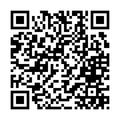 hanane公式LINEバーコード