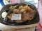 しょうが焼き弁当①
