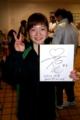 [バレーボール]GSSサンビームズ Vチャレンジリーグ2013/14江戸川大会