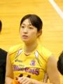[バレーボール]PFUブルーキャッツ 2013/14Vチャレンジリーグひたちなか大会
