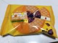 [赤城乳業][ドーナツ][チョコレート][ざくざくクランチ][スイーツ][ローソン][お菓子][お試し引換券]