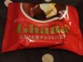 [アイスクリーム][チョコレート][ガーナ][ロッテ][スイーツ][ローソン][お菓子][お試し引換券]