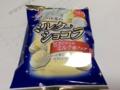 [越後製菓][ふんわり名人][ミルク&ショコラ]