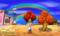 とびだせどうぶつの森 虹