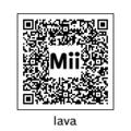 Mii QRコード