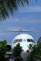 ハワイアン航空B717