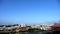 首里城から町を望む(2007年10月17日)