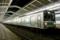[JR東日本]余命短い207系900番代(2009年5月20日、代々木上原駅にて)