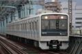 [小田急]3275F、6連単独の急行(2010年3月29日、厚木駅にて)