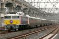 [JR東日本]EF81-99牽引の寝台特急カシオペア(2008年5月1日、東十条〜王子間にて)