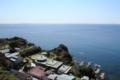[きまぐれ×フォト]江ノ島展望台からの眺め(2010年3月30日、江ノ島にて)