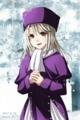 Fate/イリヤスフィール・フォン・アインツベルン