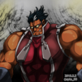 [ブレイブルー]テイガー