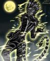血と灰の女王/狩野京児2