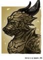 [ダクソⅡ]黒竜