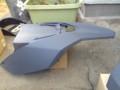 KTM 690 SMC rear fender