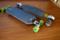 G|BOMB long skateboard