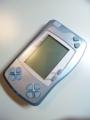 某ゲームショップで300円で売られていた初代ワンダースワン