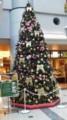 羽田クリスマスツリー