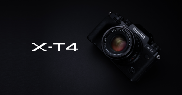 X-T4 レビュー X-T3 X-H1 比較 発売