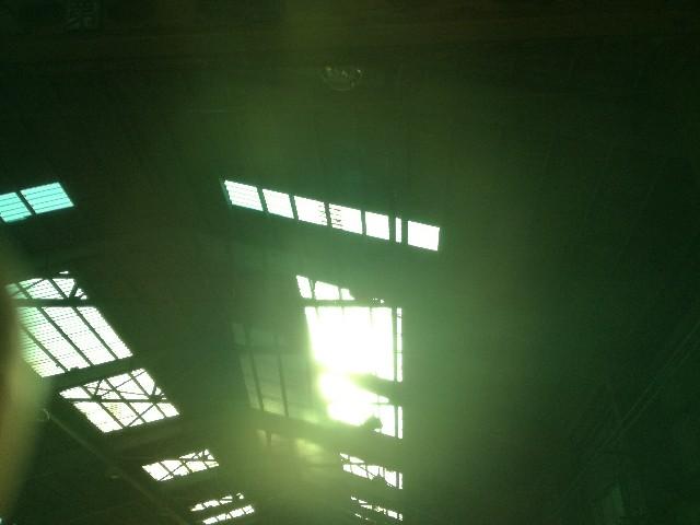 プロメ自動遮光調整プレート ブルーフィルター