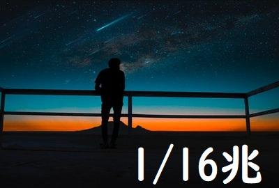 隕石が頭に当たる確率