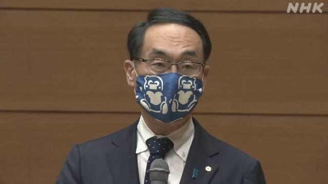 神奈川県黒岩知事