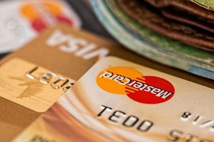 クレジットカード磁気不良