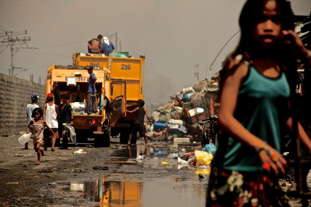 クラウドファンディング、CAMPFIRE,募金、旅行、フィリピン、スラム街、若者たち、夢を与える、就活、