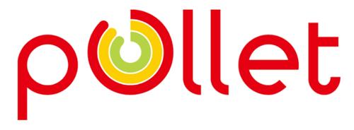 Pollet ロゴマーク