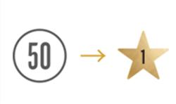 Gold Starの集め方