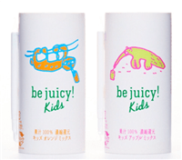 be juicy! Kids 190円