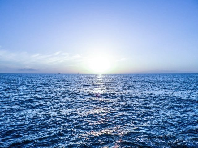 sea ocean