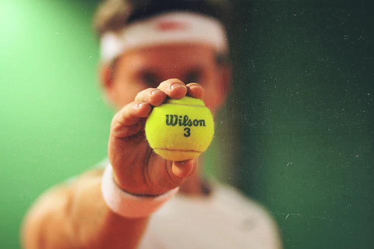 テニス 目標