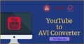 YouTube to AVI