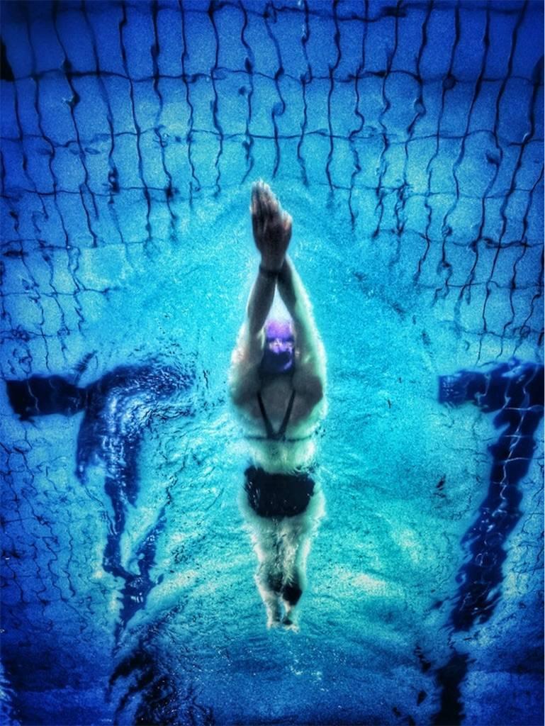 水泳で痩せるなら何メートル泳ぐ...