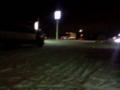 雪積もったり