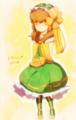 ★ラフレシア♀ ココット