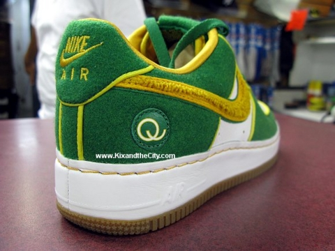 Nike Air Max Uptempo 97 Quickstrike 'Urban Federation