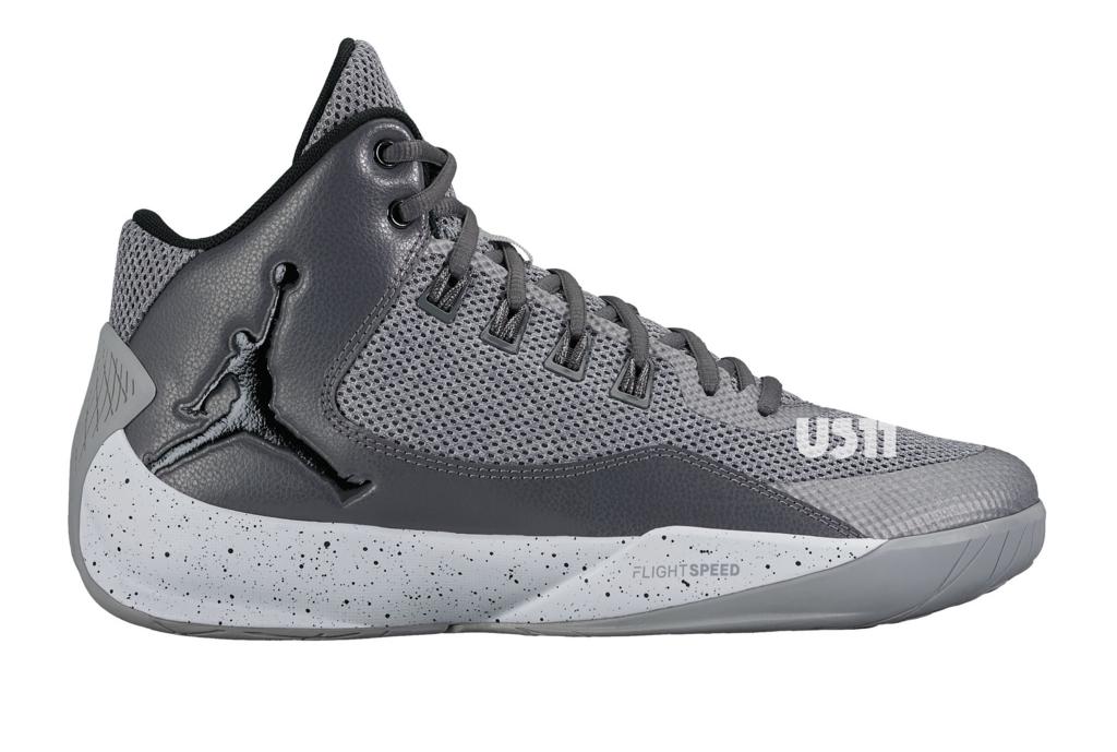 Nike Air Max Emergent Black/White/Anthracite/Metallic Silver
