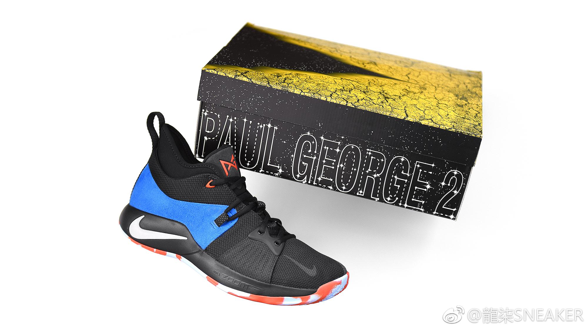 brand new bd55c 7ea70 Nike PG 2 | Page 11 | NikeTalk