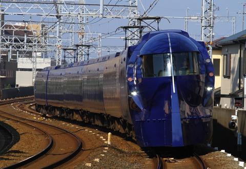 Nankai_50000_series_50002F