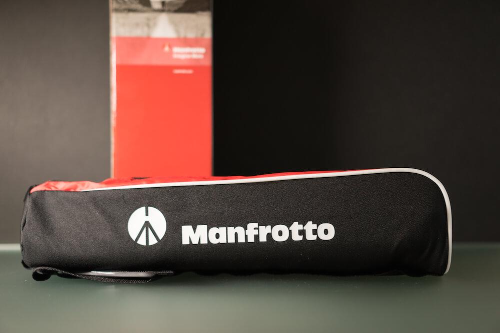 manfrotto(マンフロット) befree キャリングケース