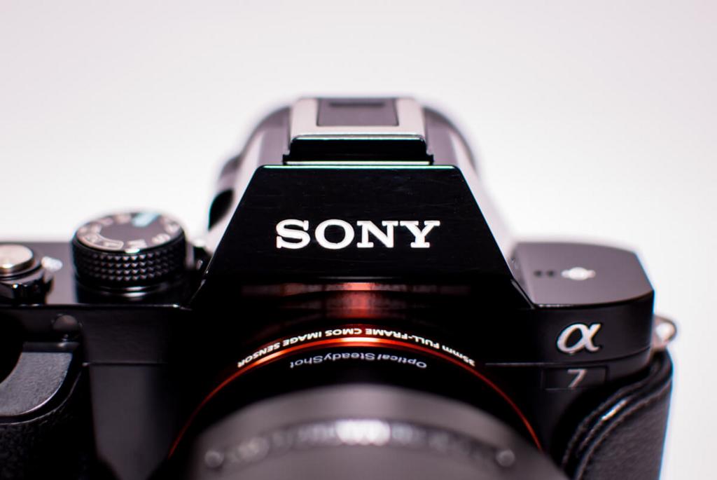 sony-α7
